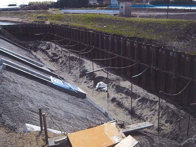 地下水対策