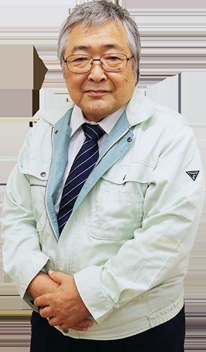 代表取締役 米本 恭一朗